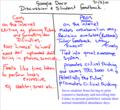 Notes 3-3-10& 31-3-10 googledox conventions_2